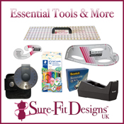 Essential Tools & More