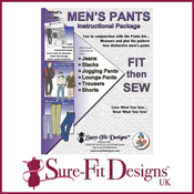 Men's Instructional Package