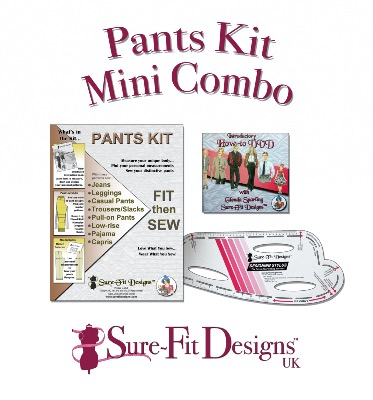 Pants Kit Mini Combo