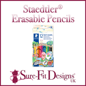 Staedtler Erasable Coloured Pencils