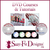 DVD Courses & Tutorials