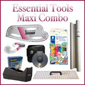 Essential Tools Maxi Combo