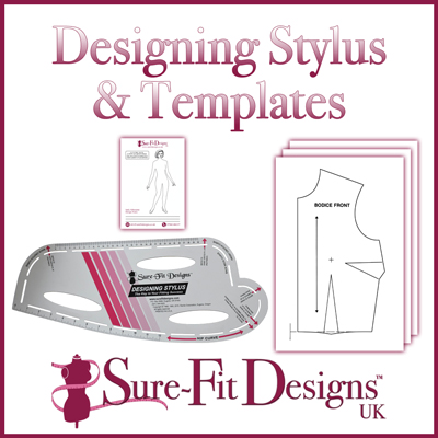 Designing Stylus & Templates - K&S Show